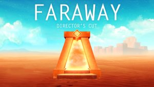Cover Faraway: Director's Cut