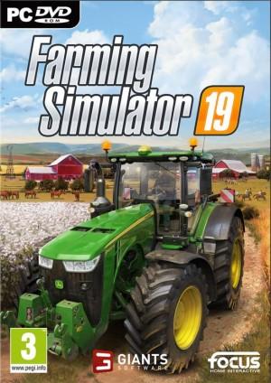 Cover Farming Simulator 19