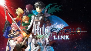 Cover Fate/Extella Link (PC)