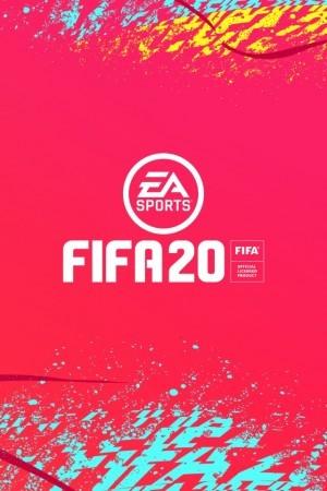 Cover FIFA 20