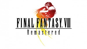 Cover Final Fantasy VIII Remastered