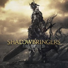Cover Final Fantasy XIV: Shadowbringers