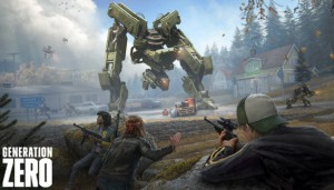 Cover Generation Zero (PC)