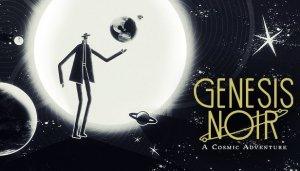 Cover Genesis Noir
