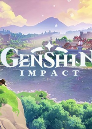Cover Genshin Impact (PC)