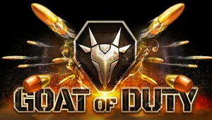 Cover Goat of Duty
