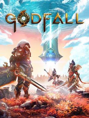 Cover Godfall
