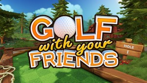 Cover Golf With Your Friends