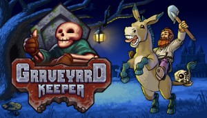 Cover Graveyard Keeper