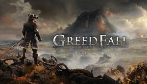 Cover GreedFall (PC)