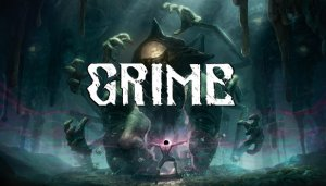 Cover GRIME