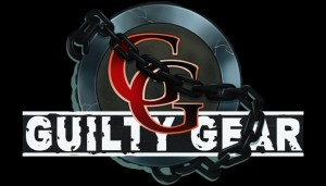 Cover GUILTY GEAR (PC)