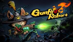Cover Gunfire Reborn