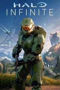 Cover Halo Infinite