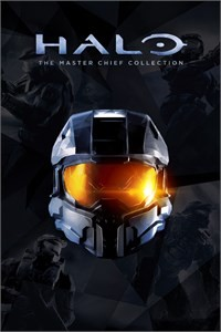 Cover Halo: The Master Chief Collection