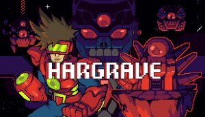 Cover Hargrave (PC)