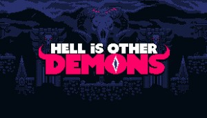 Cover Hell is Other Demons