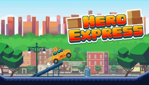 Cover Hero Express