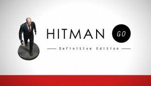 Cover Hitman GO