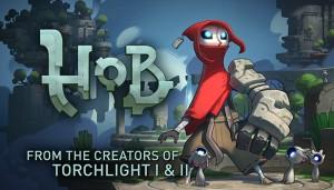 Cover Hob