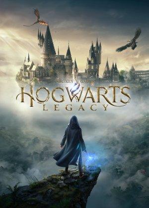 Cover Hogwarts Legacy (PC)