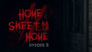 Cover Home Sweet Home Episode II (PC)