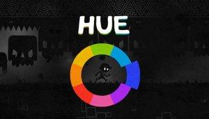 Cover Hue