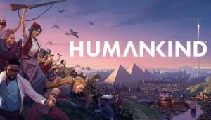 Cover Humankind