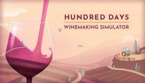 Cover Hundred Days - Winemaking Simulator