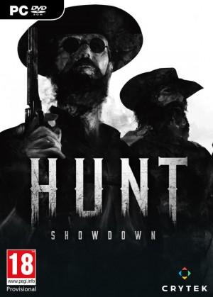 Cover Hunt: Showdown