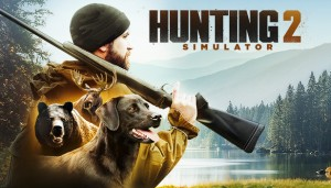 Cover Hunting Simulator 2 (PC)