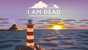 Cover I Am Dead