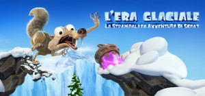 Cover Ice Age: Scrat's Nutty Adventure
