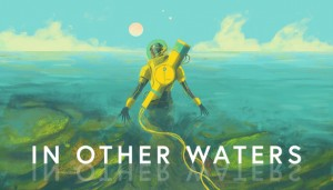 Cover In Other Waters (PC)