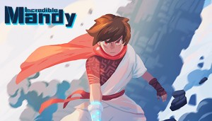 Cover Incredible Mandy