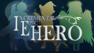 Cover Incremental Epic Hero