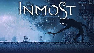 Cover Inmost