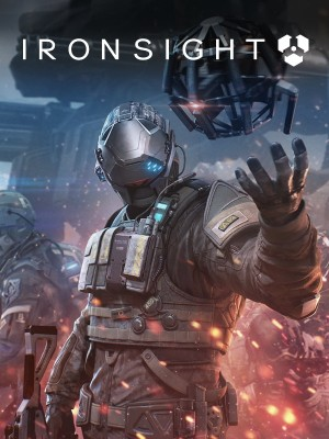 Cover Ironsight