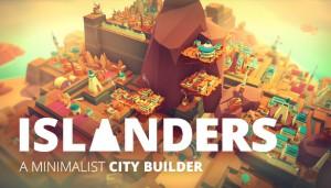 Cover ISLANDERS