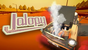 Cover Jalopy