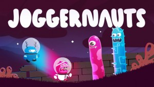 Cover Joggernauts