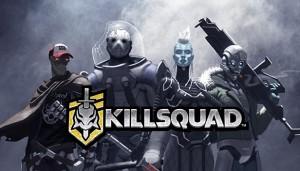 Cover Killsquad (PC)