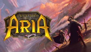 Cover Legends of Aria (PC)