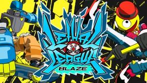 Cover Lethal League Blaze