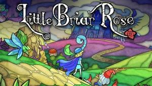 Cover Little Briar Rose