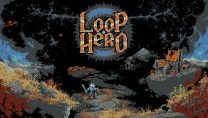 Cover Loop Hero