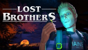Cover Lost Brothers (PC)