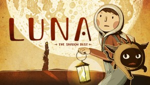 Cover LUNA The Shadow Dust (PC)