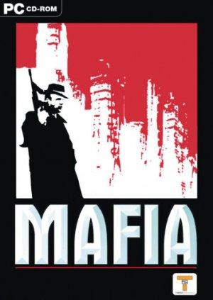Cover Mafia: City of Lost Heaven