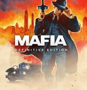 Cover Mafia: Definitive Edition